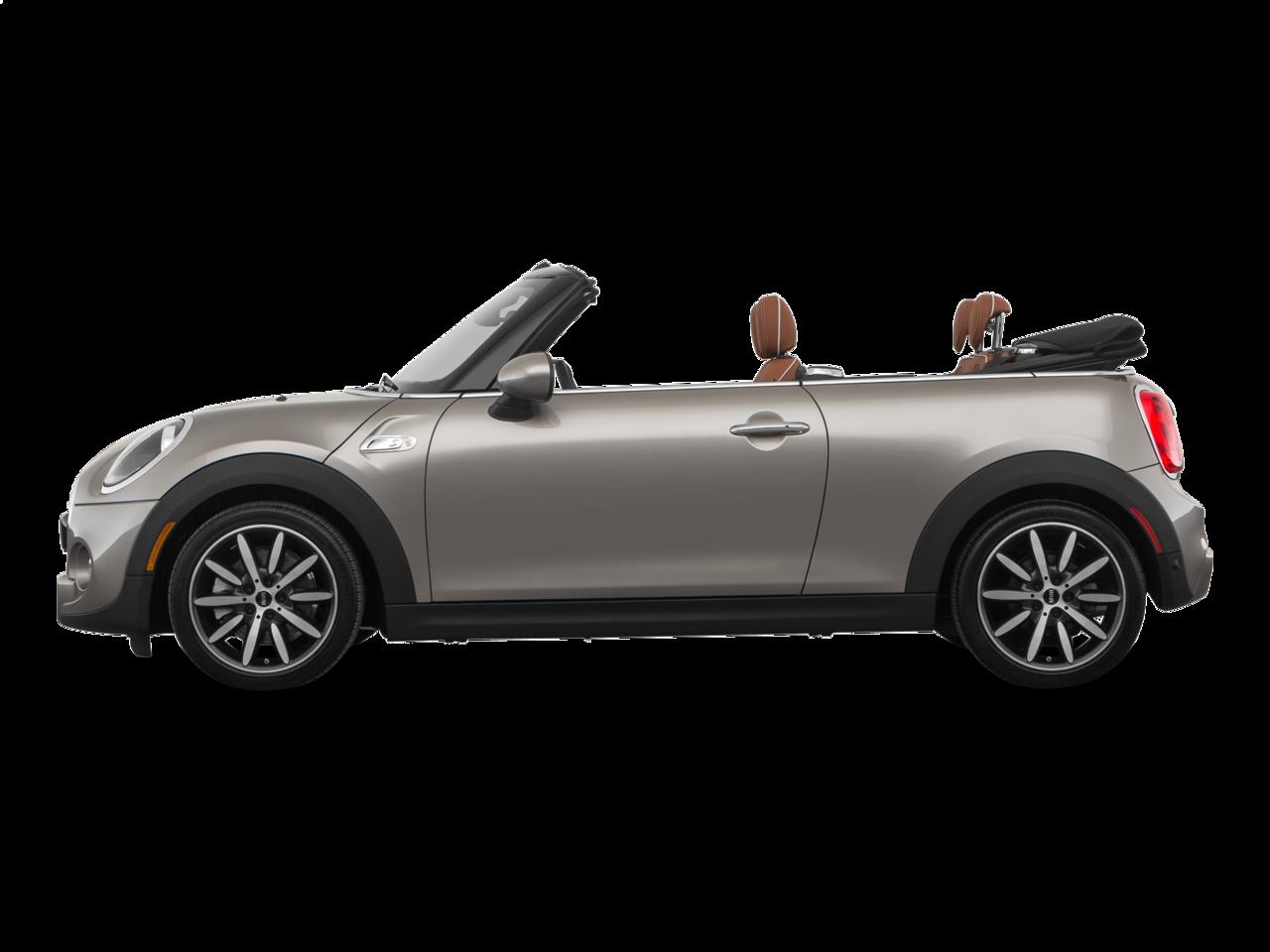 2019 Mini Convertible John Cooper Works Signature Roadster