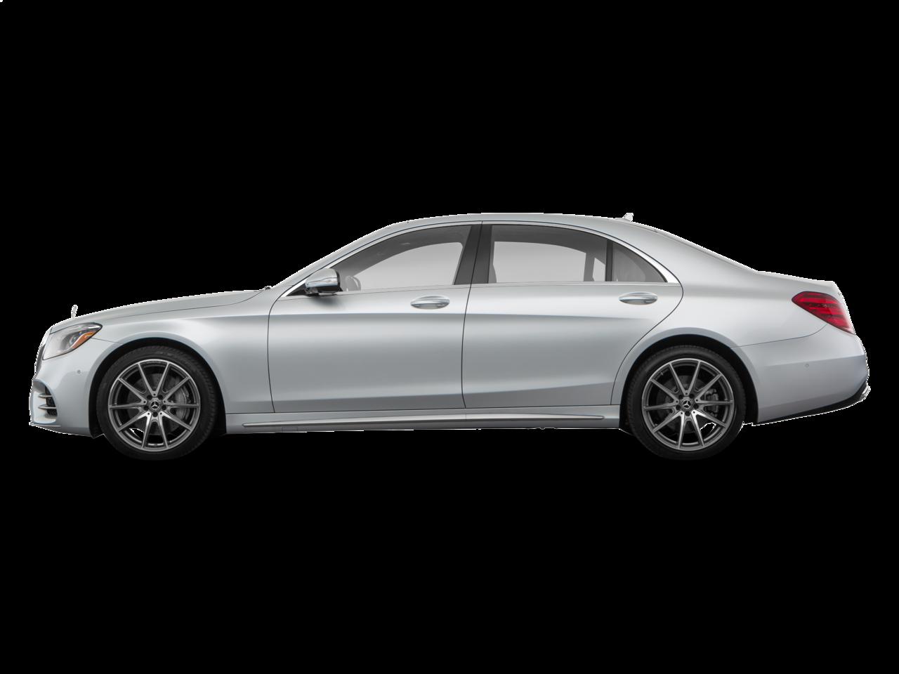 Mercedes-Benz S-Class Sedan   Mercedes-Benz of Springfield