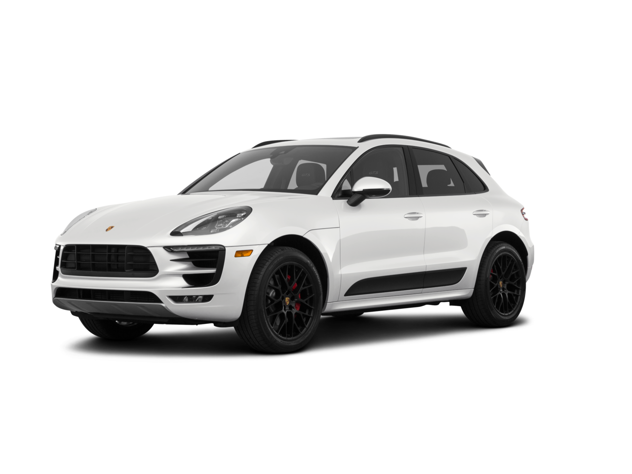 2017 Porsche Macan Turbo W Performance Package Roadster