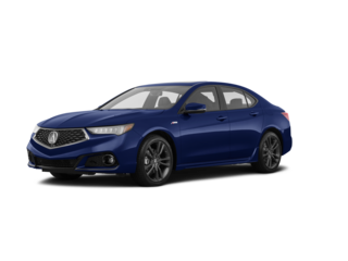 Acura RLX Thumbnail