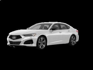Acura TLX Thumbnail